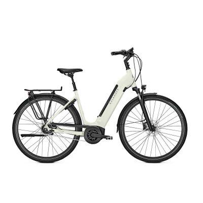 KALKHOFF IMAGE 3. B ADVANCE 500 Wh RT Wave City E-Bike 2021 | starwhite glossy