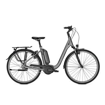 KALKHOFF AGATTU 1.B RT ADVANCE 500 Wh Comfort City E-Bike 2021 | jetgrey matt