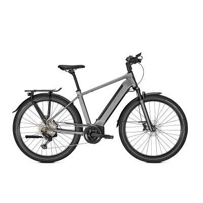 KALKHOFF ENDEAVOUR 5.B EXCITE+ 625 Wh Diamond Trekking E-Bike 2021   jetgrey matt