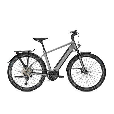 KALKHOFF ENDEAVOUR 5.B ADVANCE+ 625 Wh Diamond Trekking E-Bike 2021 | jetgrey matt