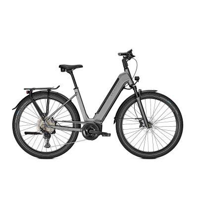 KALKHOFF ENDEAVOUR 5.B ADVANCE+ 625 Wh Wave Trekking E-Bike 2021 | jetgrey matt