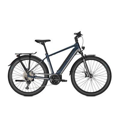 KALKHOFF ENDEAVOUR 5.B ADVANCE+ 625 Wh Diamond Trekking E-Bike 2021   sydneyblue/jetgrey matt