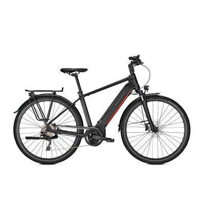 KALKHOFF ENDEAVOUR 5.B SEASON 625 Wh Diamond Trekking E-Bike 2021 | magicblack matt