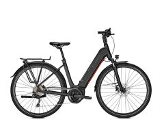 KALKHOFF ENDEAVOUR 5.B SEASON 625 Wh Wave Trekking E-Bike...