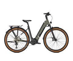 KALKHOFF ENTICE 5.B ADVANCE+ 625 Wh Wave Trekking E-Bike...