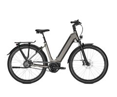 KALKHOFF IMAGE 5.B EXCITE+ 625 Wh Wave City E-Bike 2021 |...