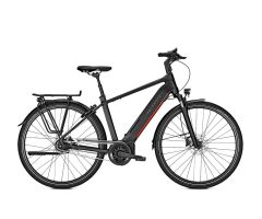 KALKHOFF IMAGE 5.B SEASON 625 Wh Diamond City E-Bike 2021...