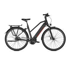 KALKHOFF IMAGE 5.B SEASON 625 Wh Trapez City E-Bike 2021...