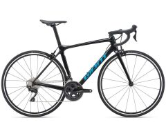 Giant TCR Advanced 2 2021 | carbon smoke