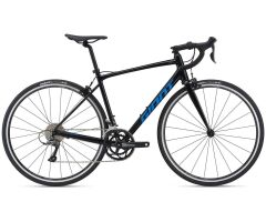 Giant Contend 3 Rennrad 2021 | black