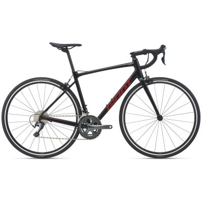 Giant Contend SL Rennrad 2021 | black