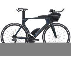 Giant Trinity Advanced Pro 1 Triathlonbike 2021 | rainbow...