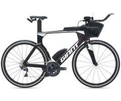Giant Trinity Advanced Pro 2 Triathlonbike 2021 | carbon...