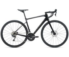 Giant Defy Advanced 1 Endurance Bike 2021 | carbon smoke...