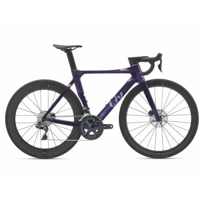 Liv EnviLiv Advanced Pro 2 Damen Rennrad 2021 | supernova