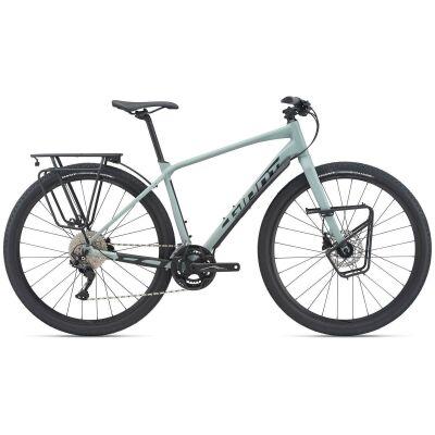 Giant ToughRoad SLR 1 Gravel/Crossbike 2021 | slate gray matt