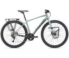 Giant ToughRoad SLR 1 Gravel/Crossbike 2021 | slate gray...