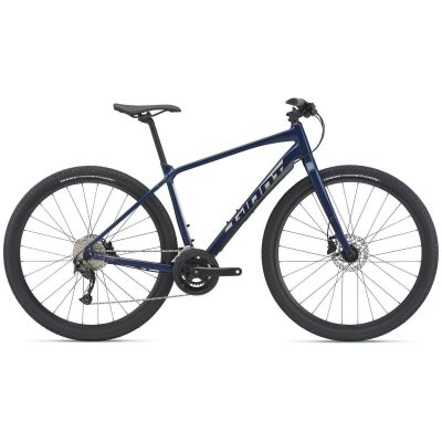 Giant ToughRoad SLR 2 Gravel/Crossbike 2021 | eclipse satin