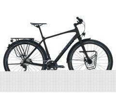 Giant ToughRoad SLR EX Gravel/Crossbike 2021 | black matt