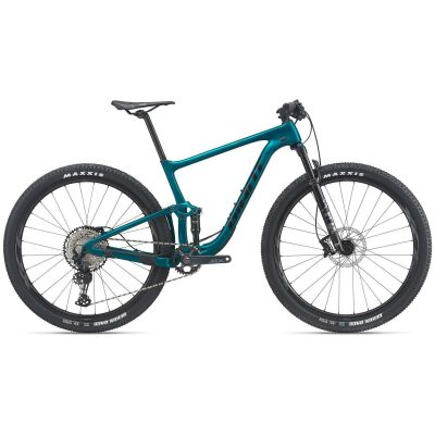 "Giant Anthem Advanced Pro 2 29"" XC Fully 2021 