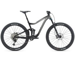 Giant Trance 1 All Mountain 2021 | smoke metal / black