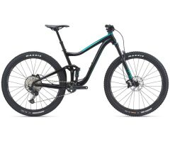 Giant Trance 2 All Mountain 2021 | black / teal