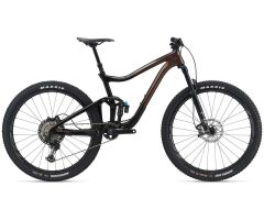 Giant Trance Advanced Pro 1 All Mountain 2021 | carbon...
