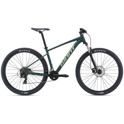 Giant Talon 3 MTB Hardtail 2021 | trekking green matt
