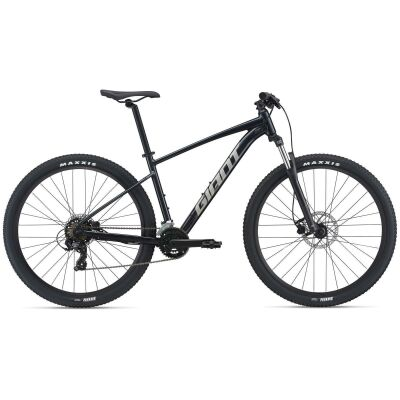 Giant Talon 3+ MTB Hardtail 2021 | metallic black