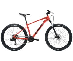 Giant Talon 4 MTB Hardtail 2021 | lava red