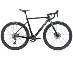 Liv Brava Advanced Pro 1 Damen Cyclocrosser 2021 | dark...