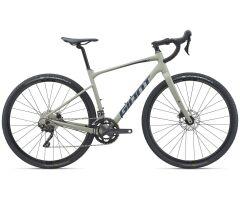 Giant Revolt 1 Gravel Bike 2021 | desert sage matt