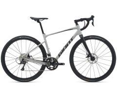 Giant Revolt 2 Gravel Bike 2021 | concrete matt