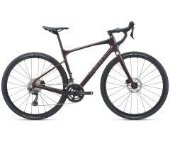 Giant Revolt Advanced 2 Gravel Bike 2021 | rosewood...