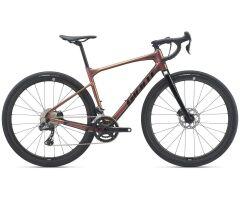 Giant Revolt Advanced Pro Gravel Bike 2021 | chameleon...