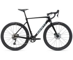 Giant TCX Advanced Pro 1 Cyclocrosser 2021 | carbon smoke...