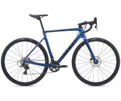 Giant TCX Advanced Pro 2 Cyclocrosser 2021 | chameleon nova