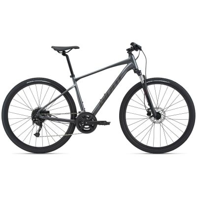 Giant Roam 2 Crossbike 2021 | charcoal grey