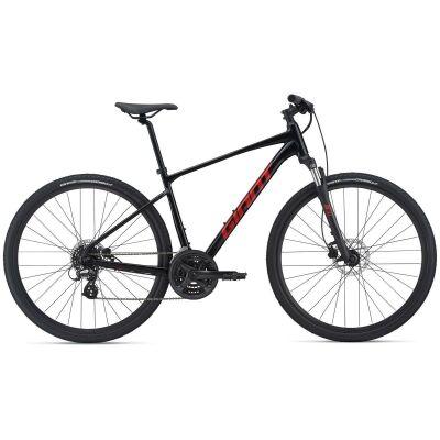 Giant Roam 4 Crossbike 2021 | black