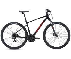Giant Roam 4 Crossbike 2021 | black