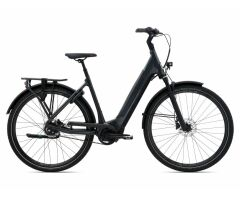 Giant DailyTour E+ 0 BD LDS Tiefeinsteiger City Ebike...
