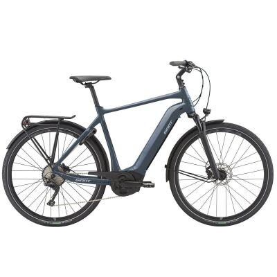 Giant AnyTour E+ 1 GTS Trekking Ebike 2021 | blue ashes