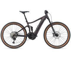 Giant Stance E+ 0 Pro E-Fully 2021 | rosewood matt