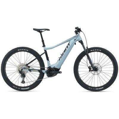 Giant Fathom E+ 1 Pro EMTB 2021 | dusty blue / black satin