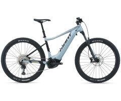 Giant Fathom E+ 1 Pro EMTB 2021 | dusty blue / black satin