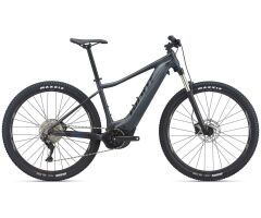 Giant Fathom E+ 2 EMTB 2021 | gunmetal black matt-gloss