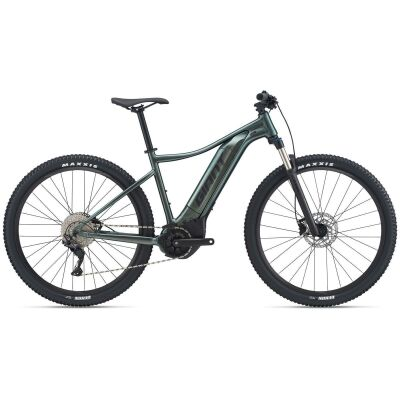 Giant Talon E+ 1 EMTB 2021 | balsam green gloss-matt
