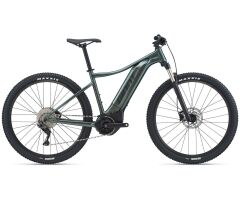 Giant Talon E+ 1 EMTB 2021 | balsam green gloss-matt