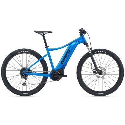 Giant Talon E+ 2 EMTB 2021 | metallic blue