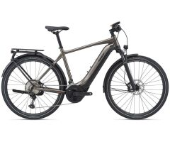 Giant Explore E+ 0 Pro GTS Trekking Ebike 2021 | metallic...